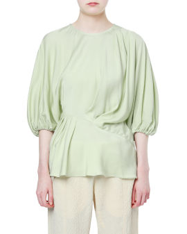 Cora ruched top