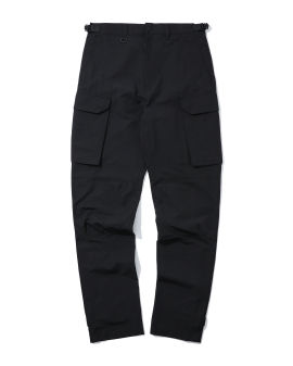 Desert drill cargo pants