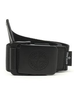 Nylon tape belt