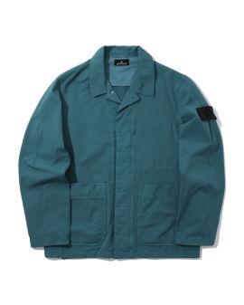 Compass patch jacket