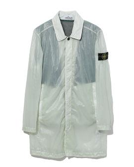 Lucido-TC packable coat