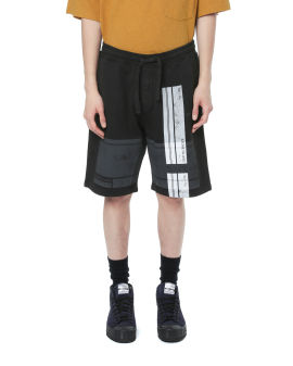 Block shorts