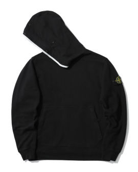 Compass patch hoodie