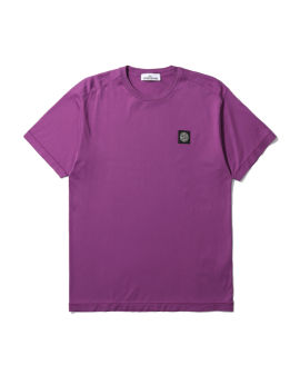 Compass patch tee