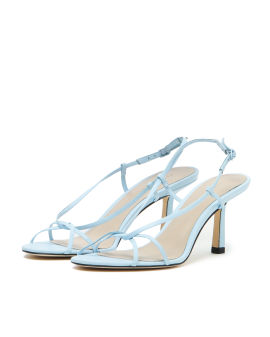 Entwined 70 heels