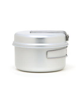 Multi Compact Cookset