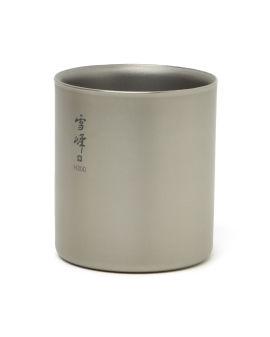 Ti Double H300 Stacking mug