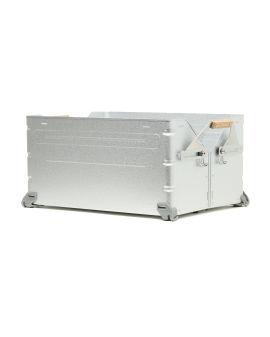 Shelf container 50