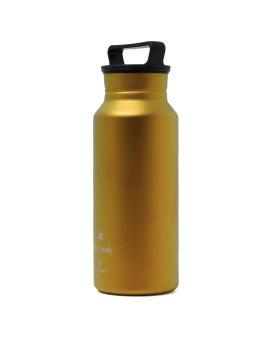 Titanium Aurora bottle