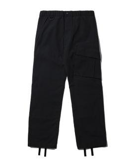 Takibi over pants