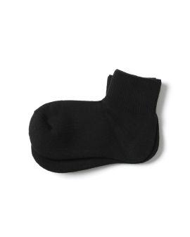 Full Pile Sox Short socks