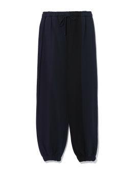 Panelled sweatpants