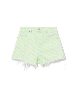 Bite logo shorts