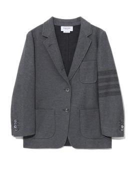 4-Bar blazer