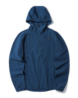 North Dome 2 Stretch Wind jacket