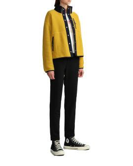 W Cragmont fleece jacket