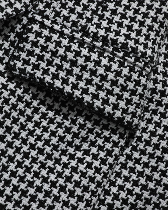 Wrap mini skirt image number 4