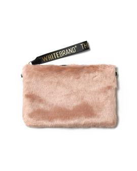 Fuzzy pouch