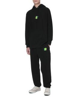 Gradient Icon sweatpants