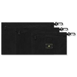 Travel pouch set