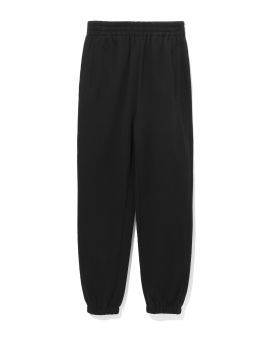 Logo embroidered sweatpants
