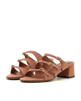 Straps sandals