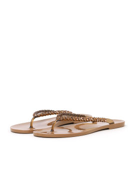 Menghi slippers