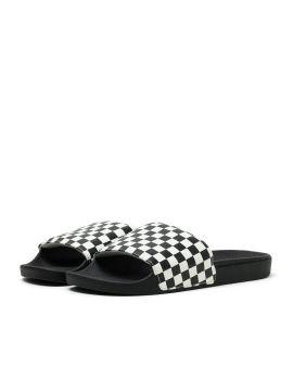 Checker slides
