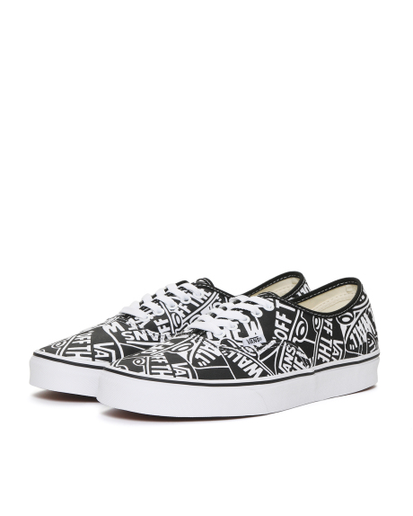 VANS. OTW repeat authentic sneakers 4827d8a835f6