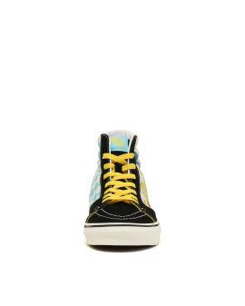 X The Simpsons Sk8-Hi sneakers