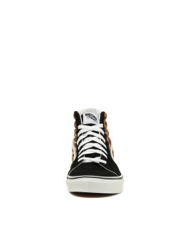 Leopard Sk8-Hi sneakers