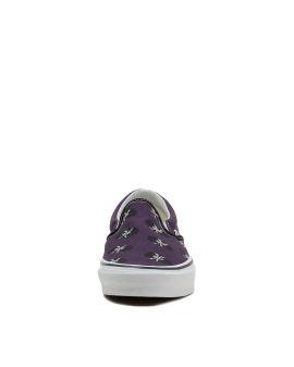 X Wacko Maria OG Classic Slip On sneakers