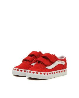 Heart Foxing Old Skool V sneakers