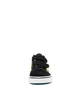 X SpongeBob Old Skool Velcro sneakers