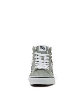 SK8-HI Reissue Moroccan tile sneakers