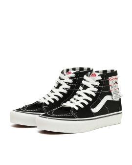 Sk8-Hi Tapered sneakers