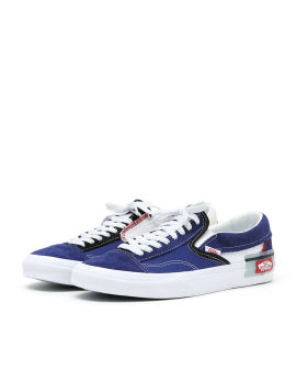 Slip On Cap sneakers