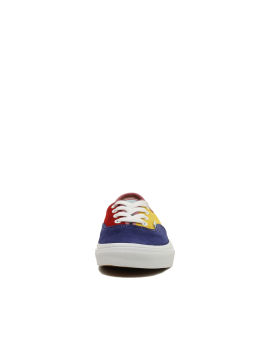 Authentic sneakers