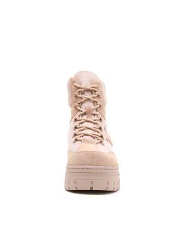 Lowkey platform boots