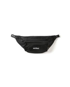 Logo waist bag