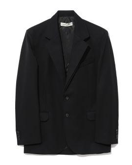 Contraband single breasted blazer