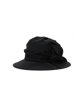 Layered hat