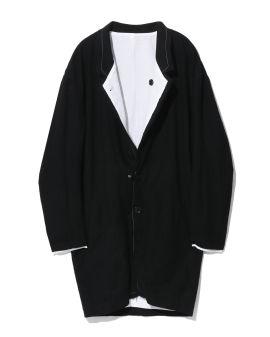 Reversible blazer