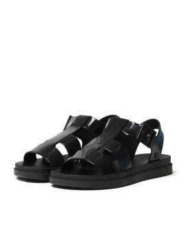 Complex sandals