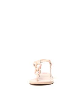 Infinity Sand sandals
