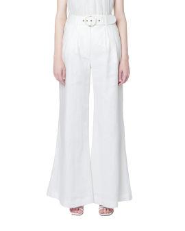 Nina slouch pants