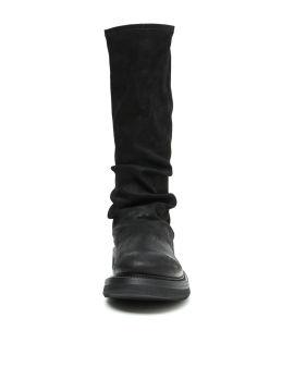 Creeper sock boots