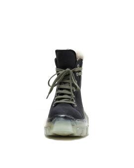 Mega Bozo Shearing sneakers