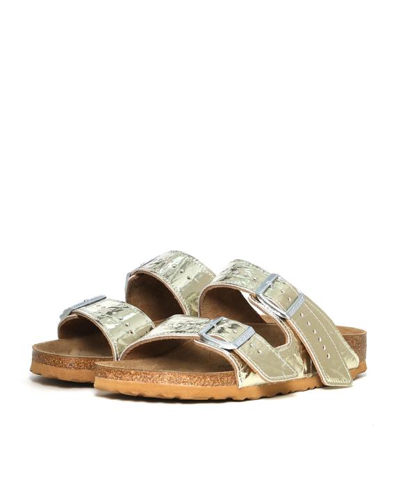 148889b3f1602f RICK OWENS X Birkenstock Arizona sandals