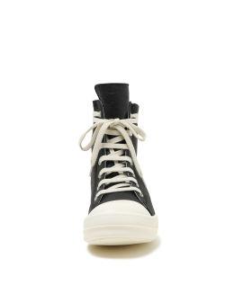 Scarpe high top sneakers